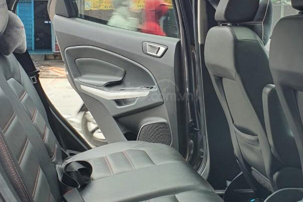 Bán Ford Ecosport sx 2017 Titanium, mới 98%8