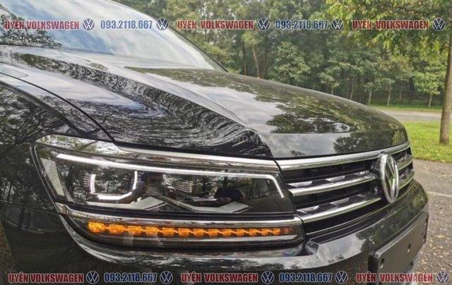 Tin hot, ưu đãi lớn xe Tiguan bản cao cấp, đủ màu sắc, hỗ trợ ngân hàng 90% - LS tốt - giao xe tận nhà, LH Ms Uyên10