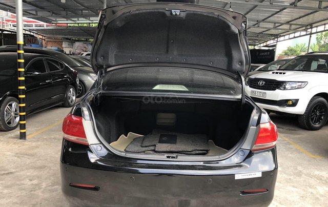 Bán xe Toyota Camry 2.4G, số tự động sx 20114