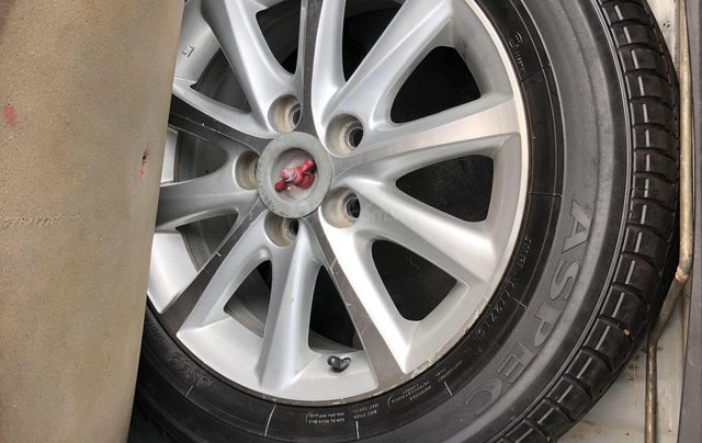 Bán xe Toyota Camry 2.4G, số tự động sx 20115