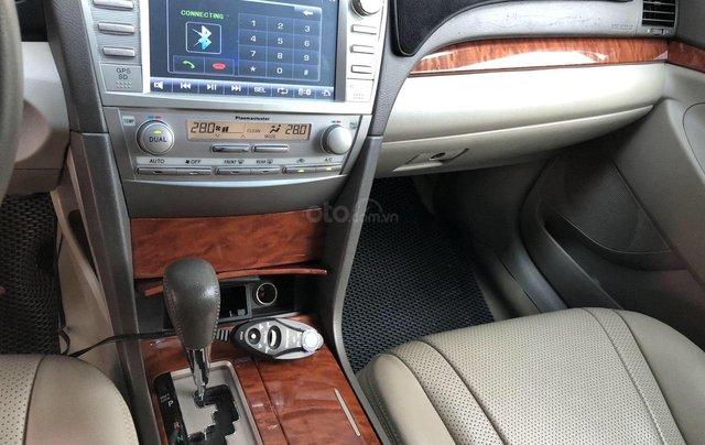 Bán xe Toyota Camry 2.4G, số tự động sx 201110
