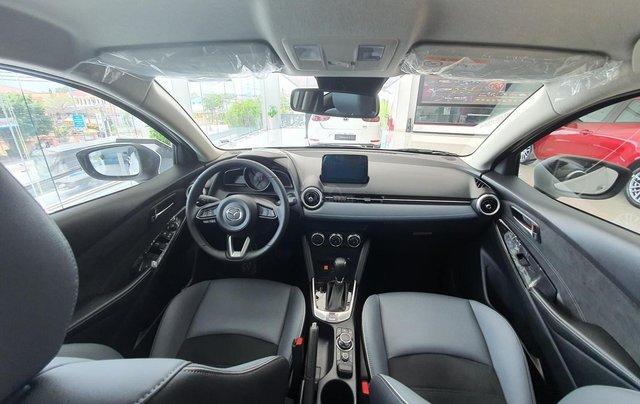 [Mazda Bình Tân - HCM] New Mazda 2 2020 nhập Thái 100% nhưng vẫn ưu đãi thuế trước bạ 50%, tặng bộ phụ kiện chính hãng3
