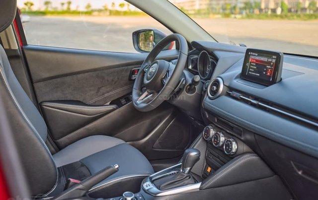 [Mazda Bình Tân - HCM] New Mazda 2 2020 nhập Thái 100% nhưng vẫn ưu đãi thuế trước bạ 50%, tặng bộ phụ kiện chính hãng4