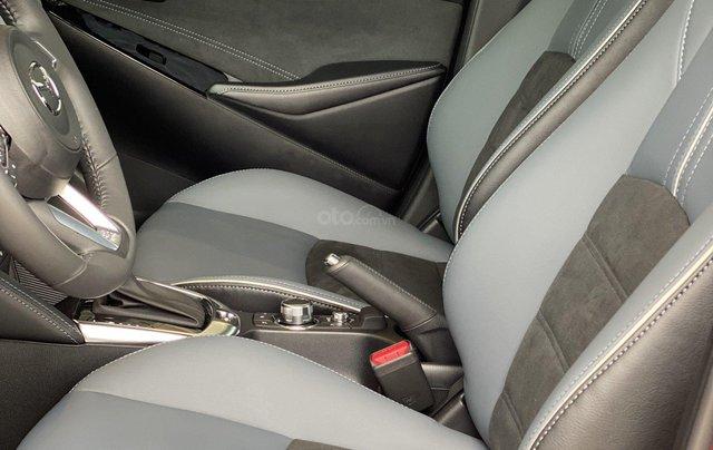 [Mazda Bình Tân - HCM] New Mazda 2 2020 nhập Thái 100% nhưng vẫn ưu đãi thuế trước bạ 50%, tặng bộ phụ kiện chính hãng5