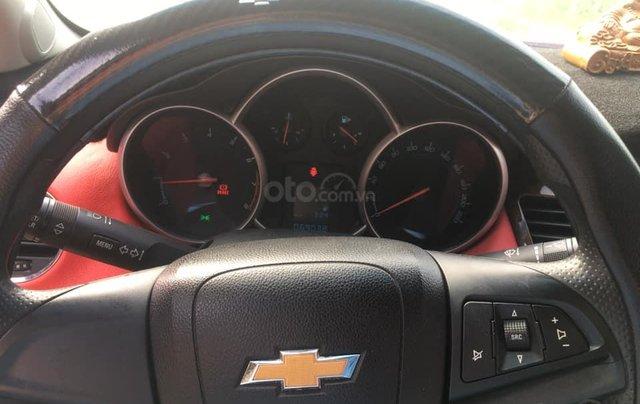 Cần bán gấp Chevrolet Cruze năm 2014, màu đỏ, nhập khẩu, giá chỉ 315 triệu7