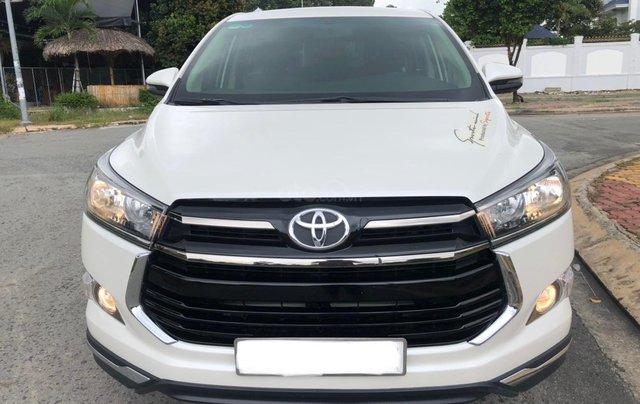 Bán xe Toyota Innova Venturer 2.0L, xe như mới2