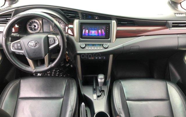 Bán xe Toyota Innova Venturer 2.0L, xe như mới7