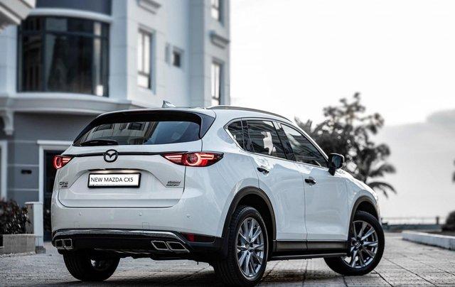 New Mazda CX5 2020 - Ưu đãi đến 120tr - Trả trước 220 triệu nhận xe ngay - Cam kết giá tốt nhất2