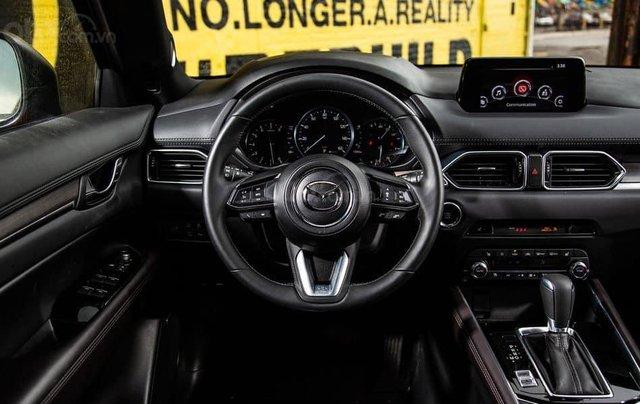 New Mazda CX5 2020 - Ưu đãi đến 120tr - Trả trước 220 triệu nhận xe ngay - Cam kết giá tốt nhất3