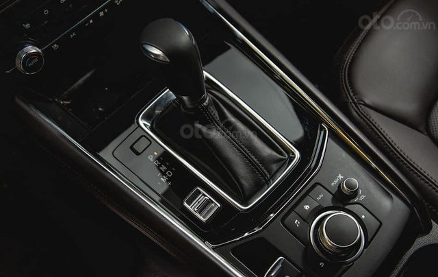 New Mazda CX5 2020 - Ưu đãi đến 120tr - Trả trước 220 triệu nhận xe ngay - Cam kết giá tốt nhất4