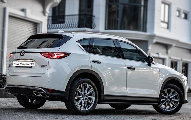 New Mazda CX5 2020 - Ưu đãi đến 120tr - Trả trước 220 triệu nhận xe ngay - Cam kết giá tốt nhất7