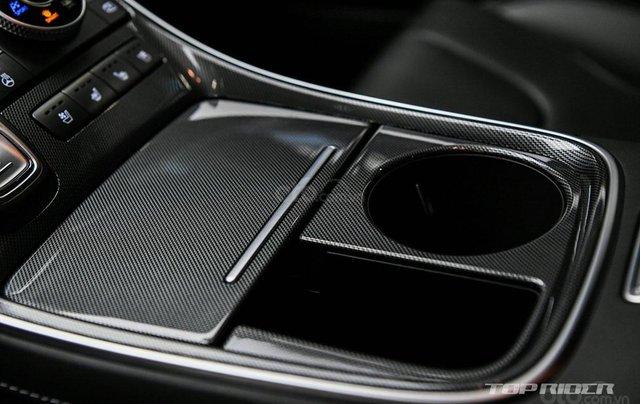 Hyundai Santa Fe facelift sẽ cập bến thị trường Việt vào đầu năm 20217