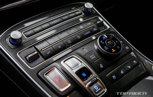 Hyundai Santa Fe facelift sẽ cập bến thị trường Việt vào đầu năm 20219