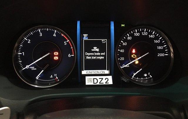 Bán Toyota Fortuner 2020 giá 995 triệu, trả trước 280 triệu nhận xe tại Toyota Tây Ninh5