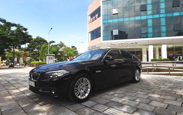 Cần bán xe BMW 6 Series đời 2014, màu đen, xe nhập2