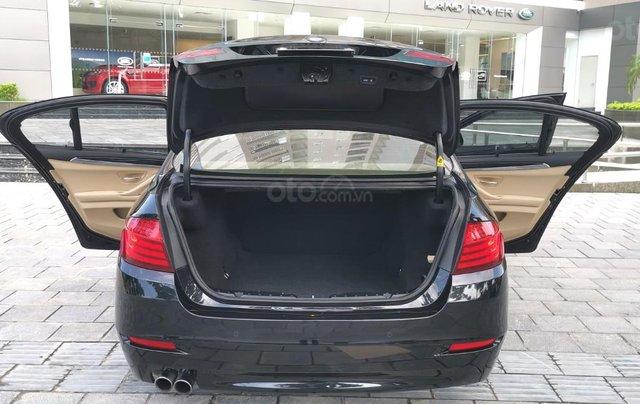 Cần bán xe BMW 6 Series đời 2014, màu đen, xe nhập7