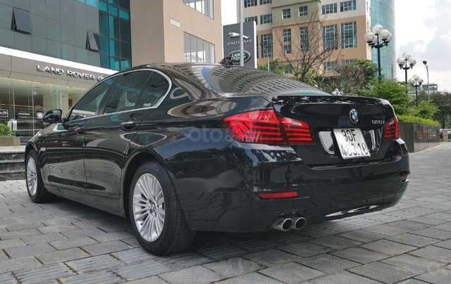 Cần bán xe BMW 6 Series đời 2014, màu đen, xe nhập4