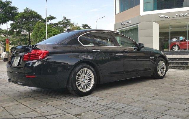 Cần bán xe BMW 6 Series đời 2014, màu đen, xe nhập5