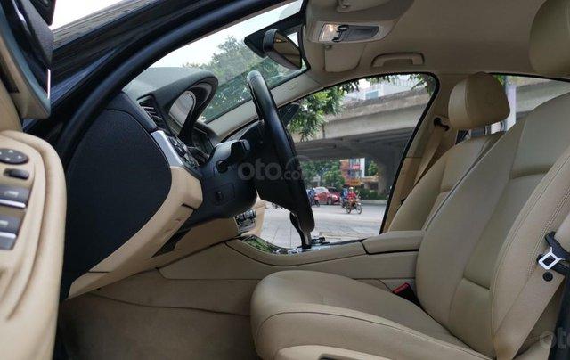 Cần bán xe BMW 6 Series đời 2014, màu đen, xe nhập8