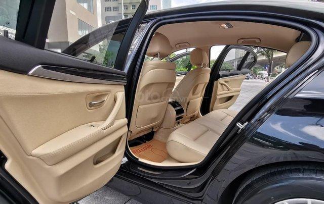 Cần bán xe BMW 6 Series đời 2014, màu đen, xe nhập13
