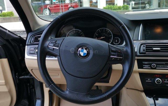 Cần bán xe BMW 6 Series đời 2014, màu đen, xe nhập9