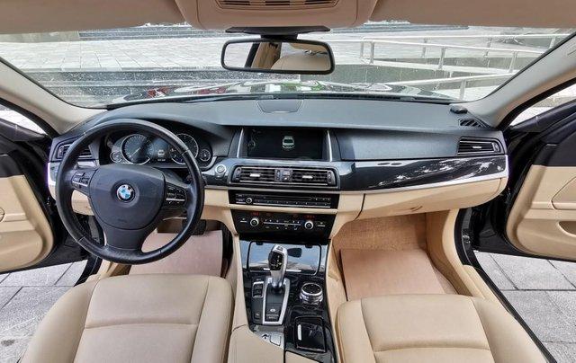 Cần bán xe BMW 6 Series đời 2014, màu đen, xe nhập10