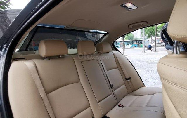Cần bán xe BMW 6 Series đời 2014, màu đen, xe nhập14