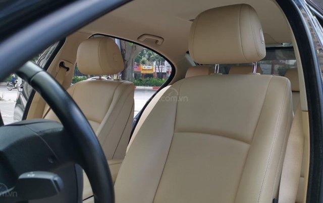 Cần bán xe BMW 6 Series đời 2014, màu đen, xe nhập11