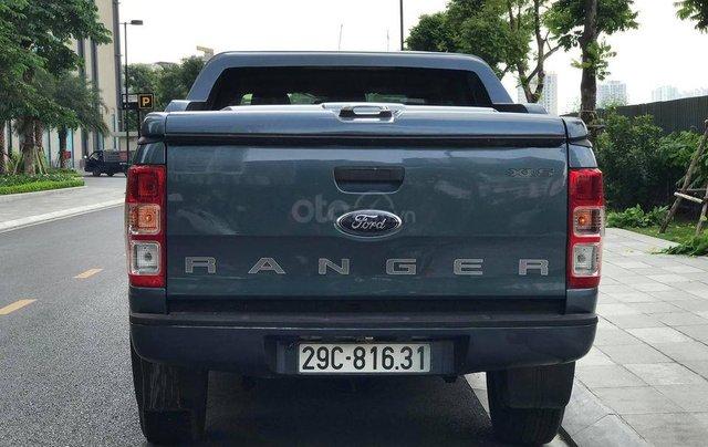 Cần bán gấp Ford Ranger XLS sản xuất 2016 số tự động5