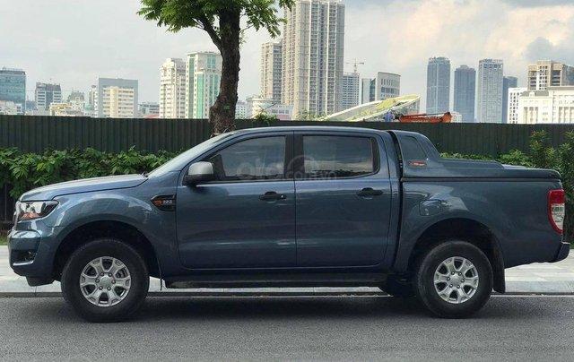 Cần bán gấp Ford Ranger XLS sản xuất 2016 số tự động4