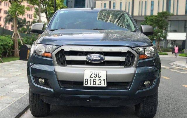 Cần bán gấp Ford Ranger XLS sản xuất 2016 số tự động2