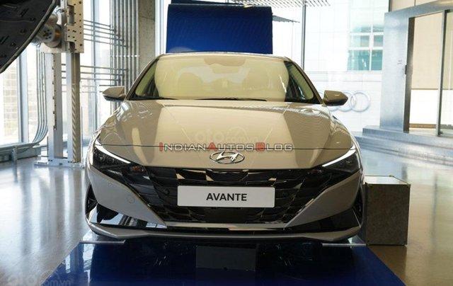 Hyundai Elantra thế hệ mới sắp ra mắt thị trường Việt có gì đặc biệt?1