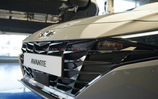 Hyundai Elantra thế hệ mới sắp ra mắt thị trường Việt có gì đặc biệt?3
