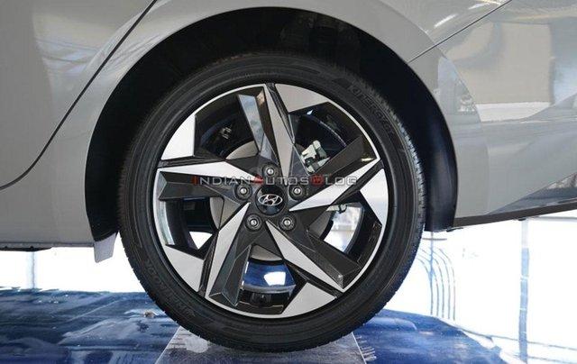 Hyundai Elantra thế hệ mới sắp ra mắt thị trường Việt có gì đặc biệt?7