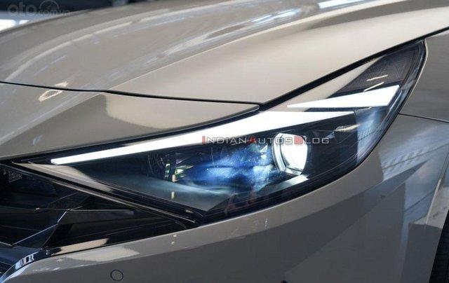 Hyundai Elantra thế hệ mới sắp ra mắt thị trường Việt có gì đặc biệt?4