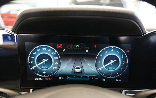 Hyundai Elantra thế hệ mới sắp ra mắt thị trường Việt có gì đặc biệt?13