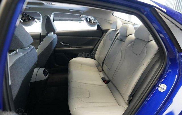 Hyundai Elantra thế hệ mới sắp ra mắt thị trường Việt có gì đặc biệt?14