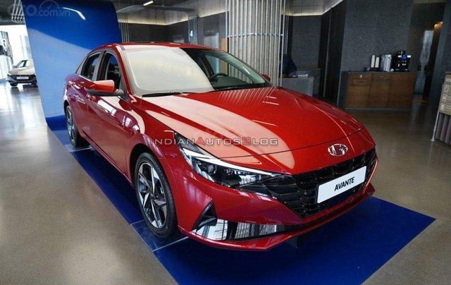 Hyundai Elantra thế hệ mới sắp ra mắt thị trường Việt có gì đặc biệt?19