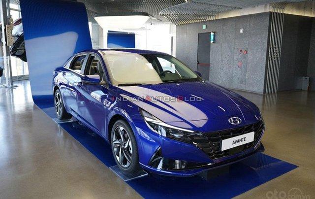 Hyundai Elantra thế hệ mới sắp ra mắt thị trường Việt có gì đặc biệt?18