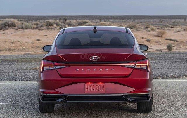 Hyundai Elantra thế hệ mới sắp ra mắt thị trường Việt có gì đặc biệt?10