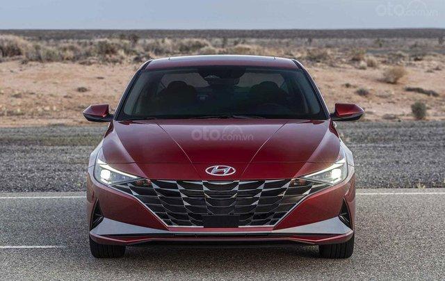 Hyundai Elantra thế hệ mới sắp ra mắt thị trường Việt có gì đặc biệt?8