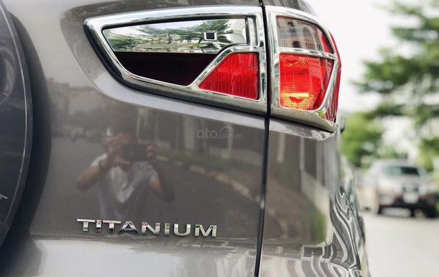 Bán EcoSport Titanium 2016, xe cực đẹp, biển TP6