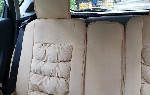 Cần bán gấp Ford Fiesta đời 2011, màu trắng, xe nhập, giá chỉ 275tr5