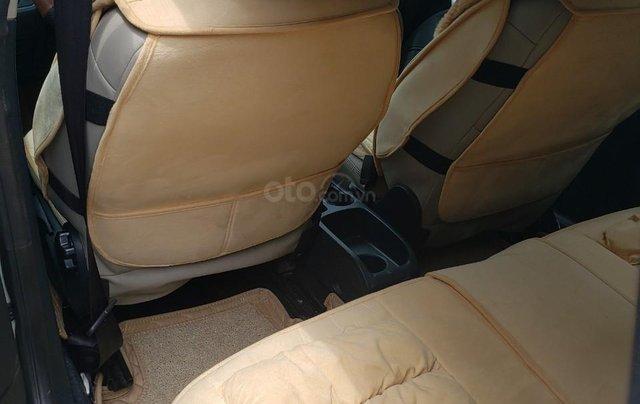 Cần bán gấp Ford Fiesta đời 2011, màu trắng, xe nhập, giá chỉ 275tr12