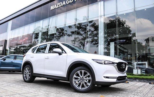 [TPHCM] New Mazda CX5 - ưu đãi hơn 60tr - hổ trợ bảo hiểm thân vỏ và phụ kiện - Chỉ 275tr1