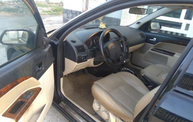 Bán xe Ford Mondeo 2.0AT 2003, màu đen3