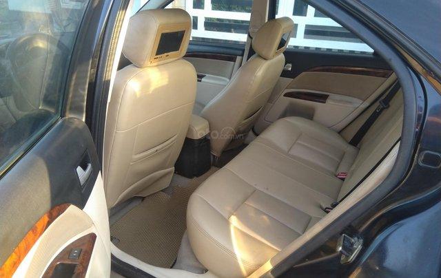Bán xe Ford Mondeo 2.0AT 2003, màu đen4