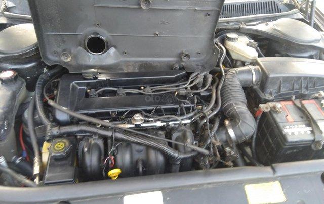 Bán xe Ford Mondeo 2.0AT 2003, màu đen7