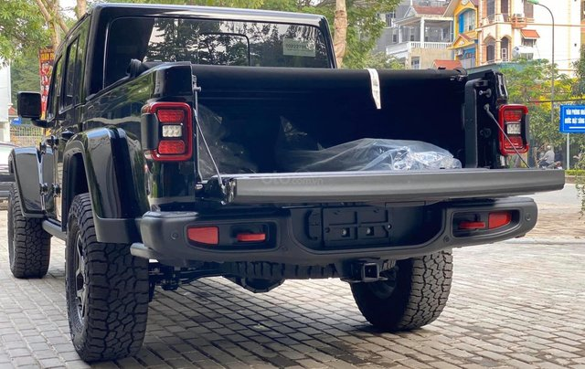 Jeep Gladiator Launch 2020 - 1 xe duy nhất Việt Nam4