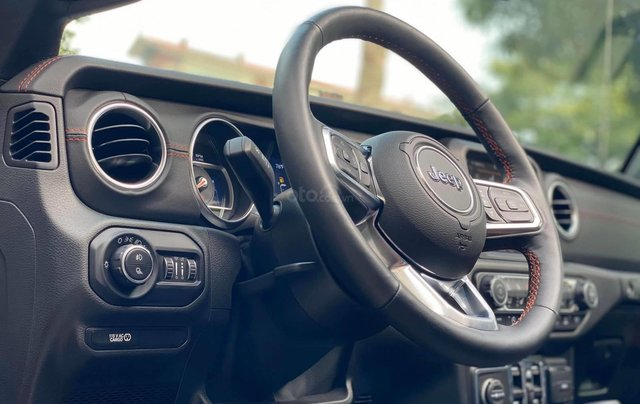 Jeep Gladiator Launch 2020 - 1 xe duy nhất Việt Nam9